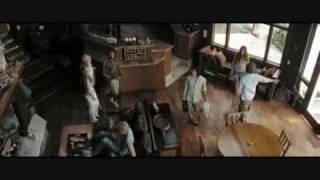 Freitag der 13  ( 2009 ) - Trailer German -