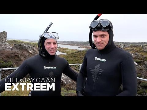 Freediven - Giel & Jay Gaan Extreem #1