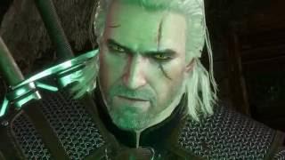 The Witcher 3: Wild Hunt Прохождение Заказ: Лихо у Колодца