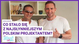 Co stało się z najsłynniejszym polskim projektantem? 20m2 talk-show, odc. 342