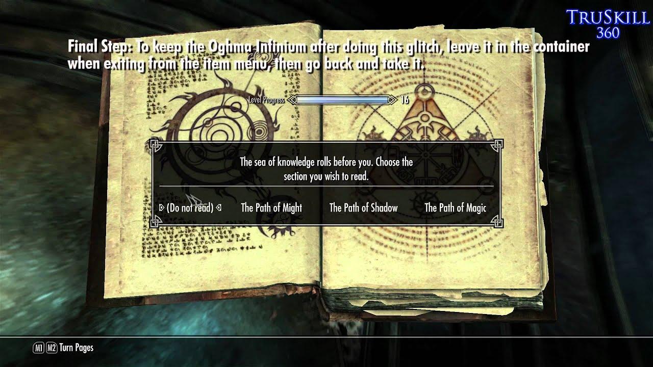 Breaking Skyrim: The best tricks, secrets, and exploits