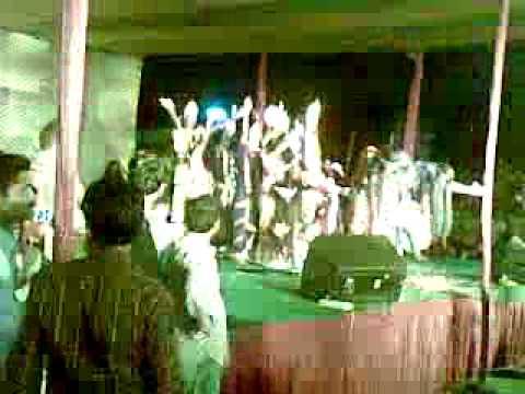 Mor Pathara K Devata-deelip Shadangi Night KUMHARI(kpvirus)