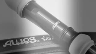 AULOS NO-509B