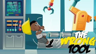 Download Takpo Tv Comedy - Wrong Tool - Takpo TV