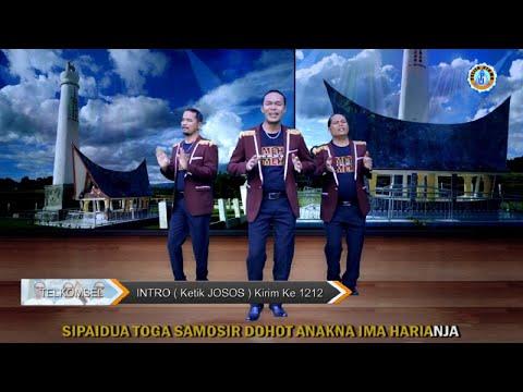 Rjisi Trio - MARSADA RAJA SONANG ( Official Music Video ) [HD]