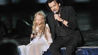 Download Anastasiya Petryk & Philip Kirkorov - Sneg Mp3 and Videos