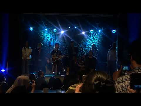[ LIVE ] Lagu Duka - Payung Teduh