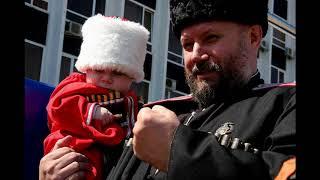 Детство казака видеоурок