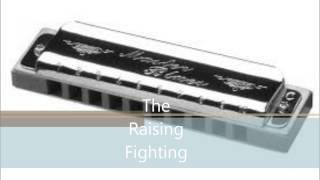 Raising Fighting Spirit Cover Harmonica