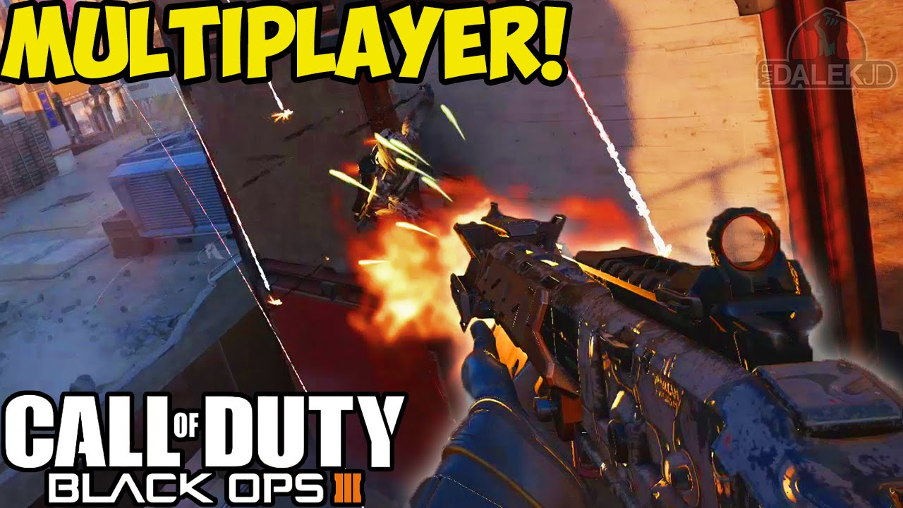Call of Duty®: Black Ops 4| Multiplayer