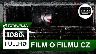 To (2017) film o filmu CZ HD