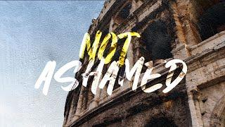 LIVE - Not Ashamed - Pt. 7