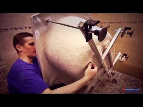 Как установить душевую кабину самостоятельно