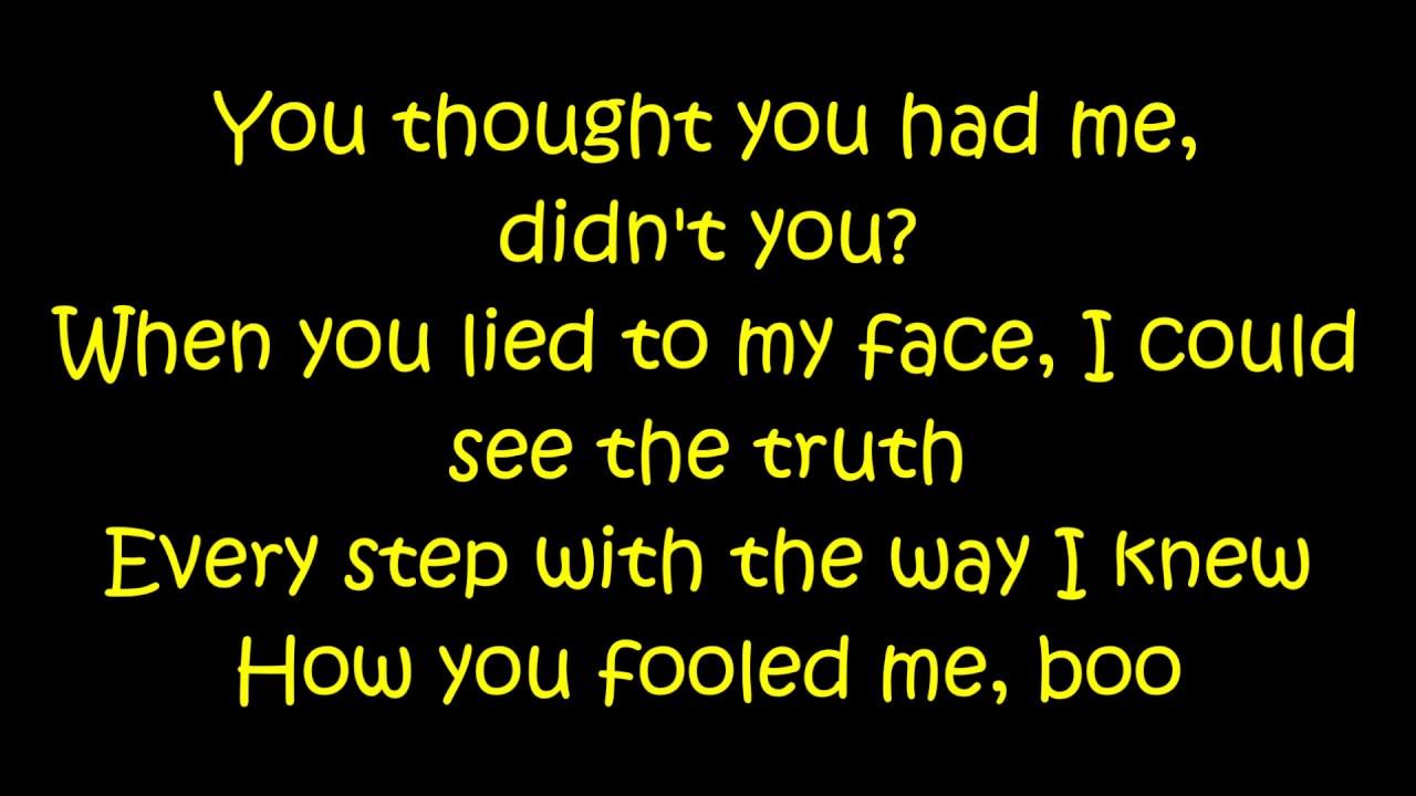 ZAYN - Entertainer (Lyrics On Screen) #1