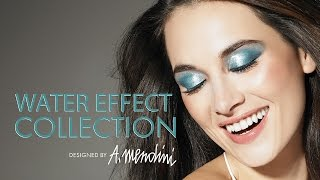 Water Effect Collection - Deborah Milano -  Backstage