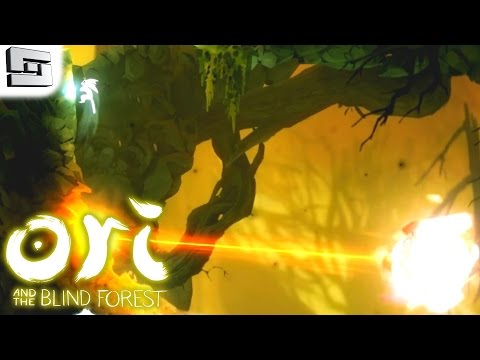Ori and The Blind Forest Gameplay: MOUNT HORU! E4