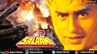 Salaami Full Movie | Hindi Movies 2019 Full Movie | Ayub Khan | Action Movies
