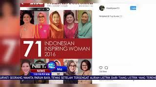 Sepak Terjang Rita Widyasari - NET12