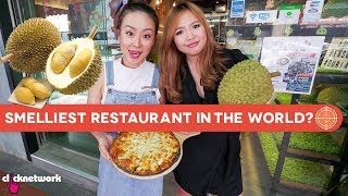 Smelliest Restaurant In The World? - Hype Hunt: EP35