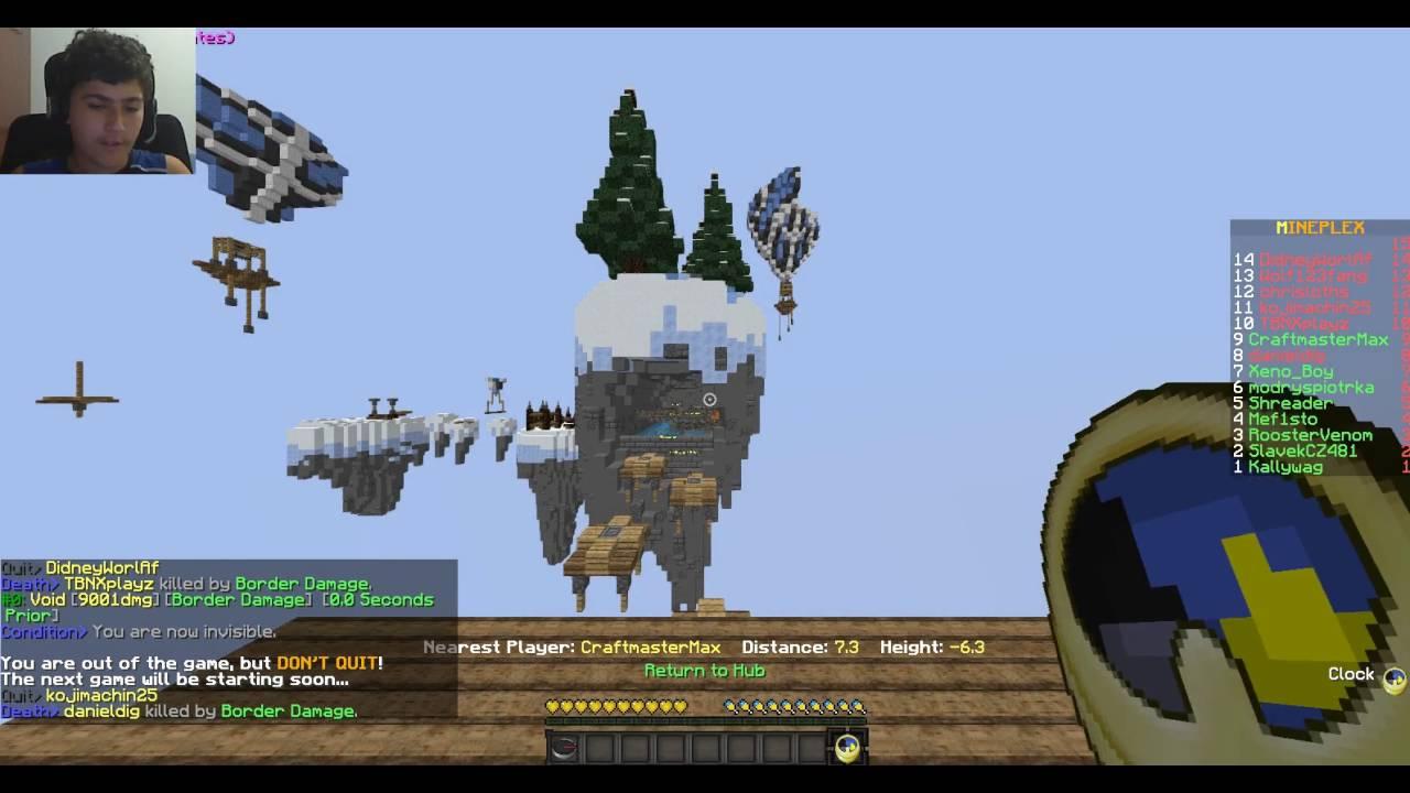 Minecraft Bad