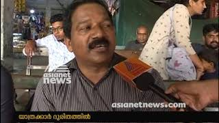 Shortage of employees affects KSRTC services