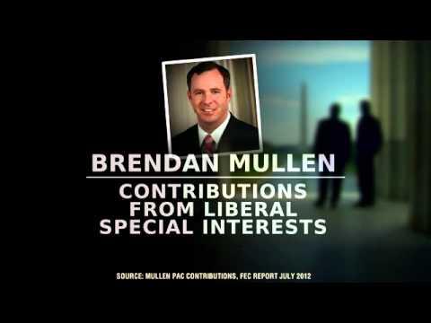 """Brendan Mullen """"DC Insider"""""""