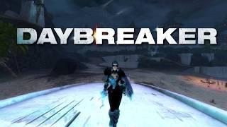 GW2 WvW Roaming [NL] Daybreaker - Guardian (Dragonhunter) #1