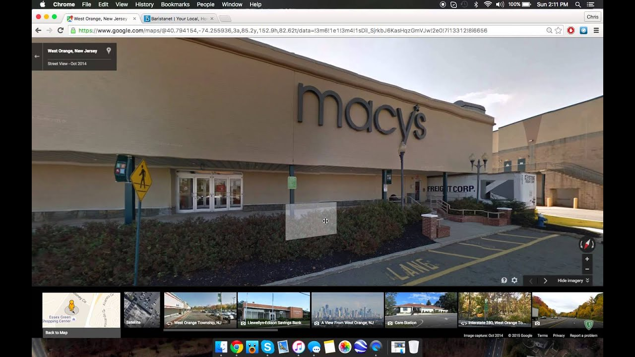 7f63f21631 Macy s Store Closing in West Orange NJ Being Converted to a Macy s Backstage