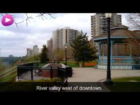 Edmonton, Alberta Wikipedia travel guide video. Created by http://stupeflix.com