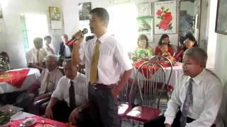 Lễ ăn hỏi Giang Chính (1)