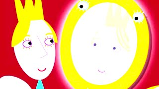 Ben and Holly's Little Kingdom Full Episodes | The Magic M...