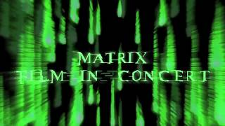 MATRIX LIVE | 8th September 2018 | Prague
