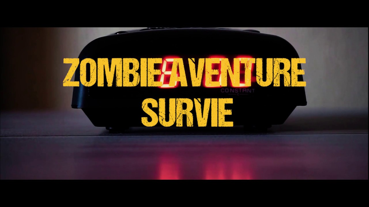 Film Zombies Aventure  Survie