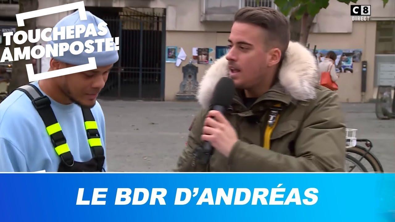Le Bureau De Recherche d'Andreas : les Français sont sympas