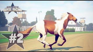 Rival Stars || Horse Racing #2 - Przegrana, czy wygrana?