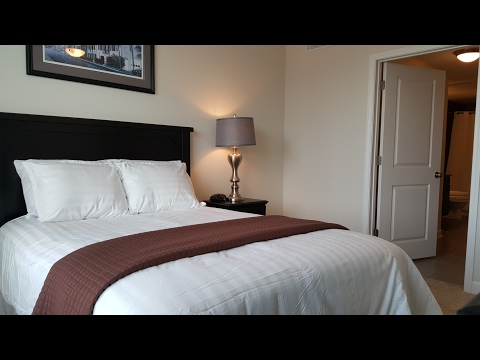 North Charleston SC Extended Stay Lodging at Ingleside Plantation Apartments