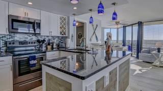 Vacation Rental: Sunbird Beach Resort, Unit 1201E, Panama City Beach, FL