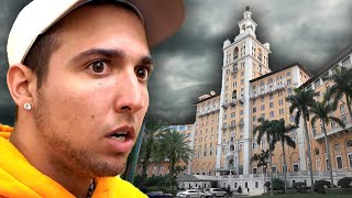 We Never Expected This to Happen... | Biltmore Hotel