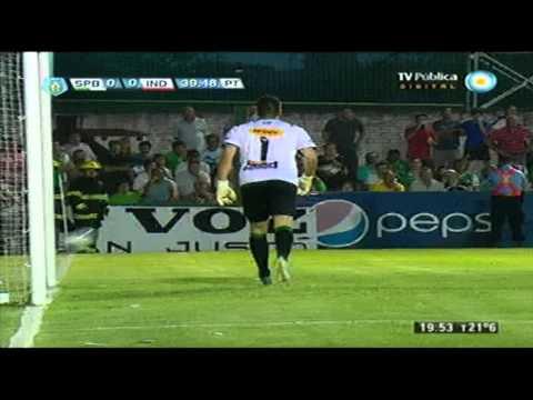 Resumen De Sportivo Belgrano 0 - Independiente 1 - Orgullo Rojo
