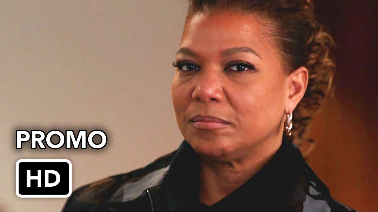 """The Equalizer 1x06 Promo """"The Room Where It Happens"""" (HD) Queen Latifah action series"""