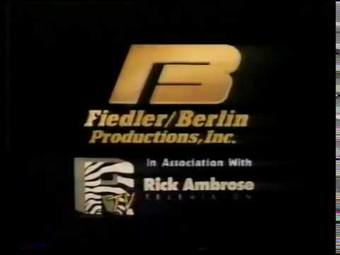 The Wordplay Co./Scotti Brothers Syd Vinnedge TV/Fiedler/Berlin Prods, Inc./Rick Ambrose TV (1987)