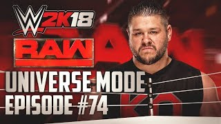 """Why Kevin Why"" 