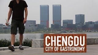 Garlic Pork (& Science City!?) // Chengdu: City of Gastronomy 38