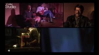Pyaar Naal, Attaullah Khan Esakhelvi - BTS, Coke Studio Pakistan, Season 4