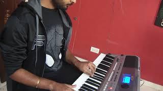 Ishq de Fanniyar | Keyboard Cover | Fukrey Returns