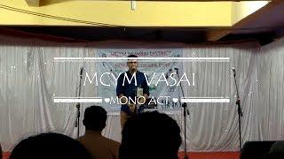 Video Mono Act | YZEST 2017 | MCYM Vasai download MP3, 3GP, MP4, WEBM, AVI, FLV April 2018