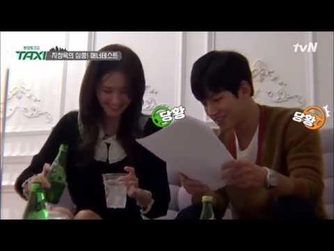 [Eng Sub] tvNTaxi Hidden Camera
