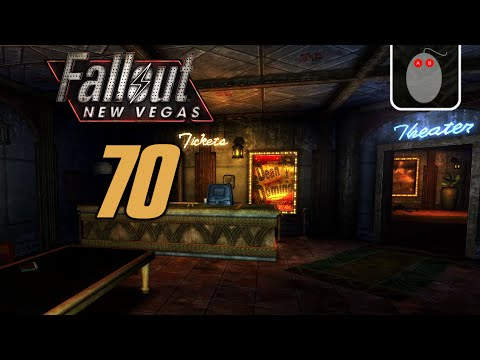 Fallout New Vegas Stuck In Kitchen