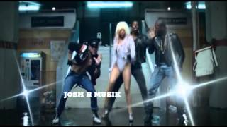 Lady Gaga , Shakira, Ke$ha , Rihanna Vs Britney Spears - Up & Down (Josh R Mashup Remix) (DL)