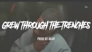 Video Nines x 5ive Beats x UK Rap Type Beat ''Grew Through The Trenches'' [PROD BY @BKAYPRODUCER] download MP3, 3GP, MP4, WEBM, AVI, FLV Oktober 2018